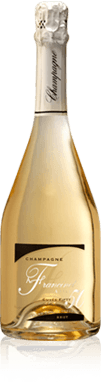 Champagne Cuvée FIFTY
